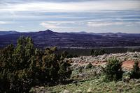 Squaw Ridge Lava Field photo