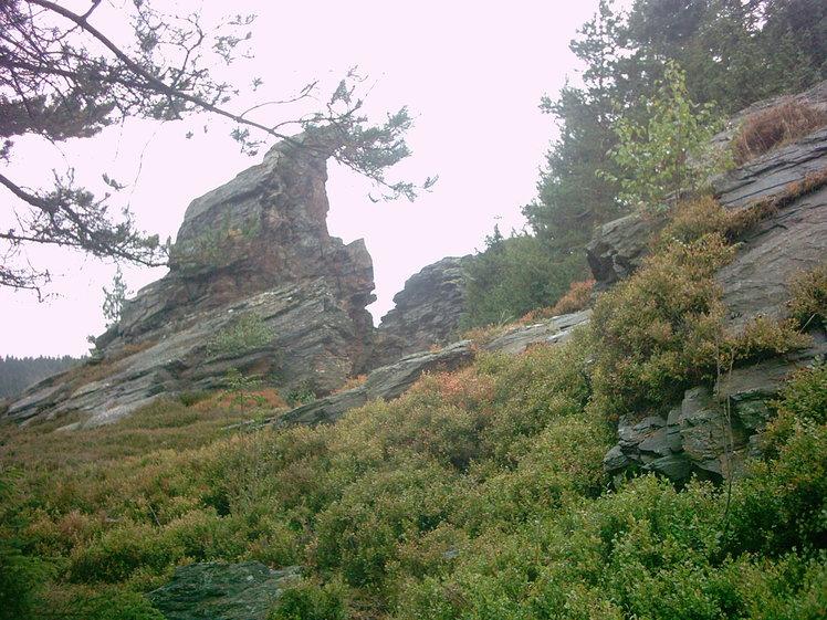 Vysoký kámen weather