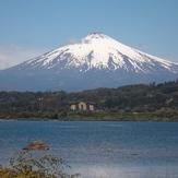 Villarrica (volcano)