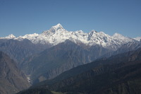 Dunagiri (mountain) photo