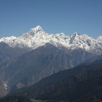 Dunagiri (mountain)