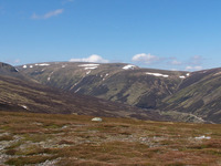 Beinn Udlamain photo