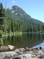 Mount Bishop (British Columbia) photo
