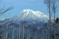 Mount Eniwa photo