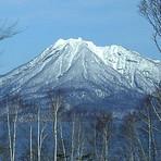 Mount Eniwa