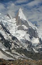 Laila Peak (Hushe Valley) photo
