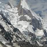 Laila Peak (Hushe Valley)