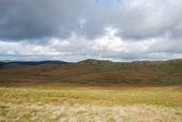 Crown of Scotland (hill) photo
