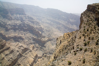 Jebel Shams photo