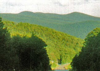 Panther Mountain (New York)