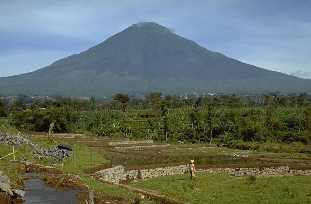 Mount Sundoro