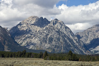 Mount Woodring photo