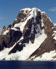 Mount Scott (Antarctica) photo