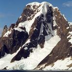 Mount Scott (Antarctica)