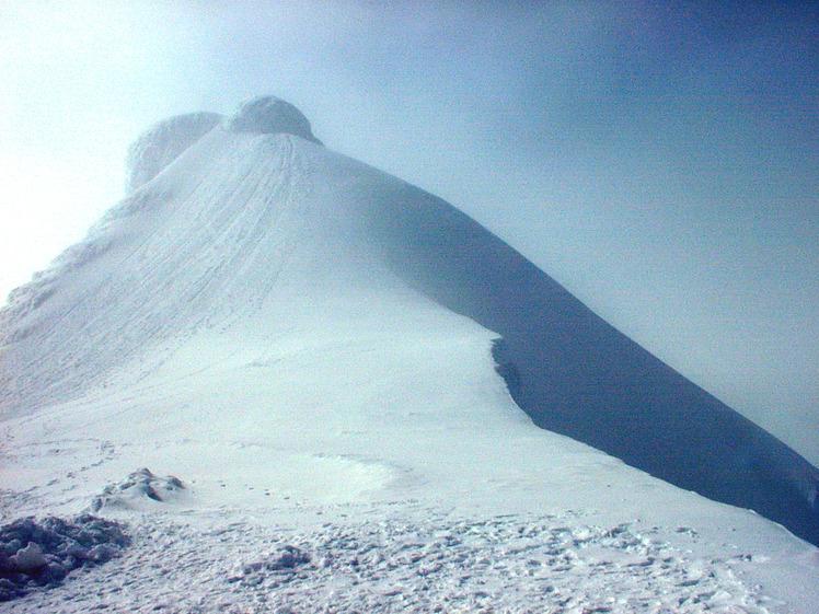 Snæfellsjökull weather