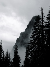 Guye Peak photo