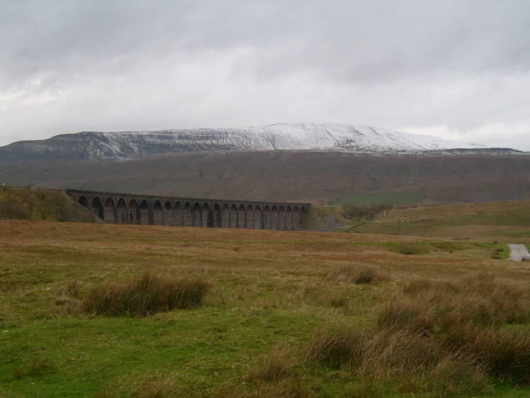 Whernside weather