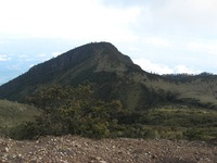 Mount Lawu photo