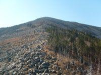 Mount Livadiyskaya photo