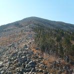 Mount Livadiyskaya