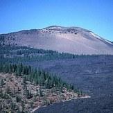 Belknap Crater