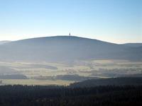 Schneeberg (Fichtelgebirge) photo