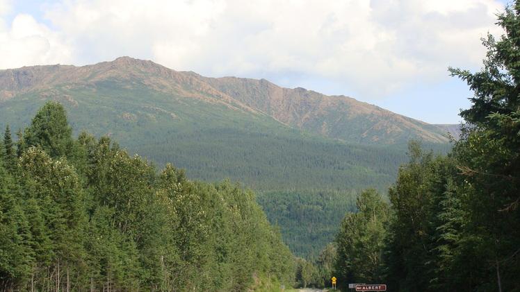 Mount Albert (Quebec)