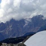 Pyroclastic Peak