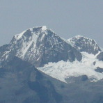 Pico Cristobal Colon