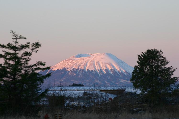 Mount Edgecumbe (Alaska) weather