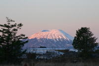 Mount Edgecumbe (Alaska) photo
