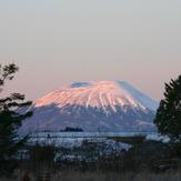 Mount Edgecumbe (Alaska)
