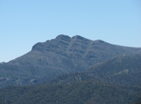 Mount Cobbler photo