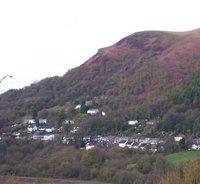Garth Mountain, Mynydd y Garth photo