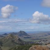 Cerro Romauldo
