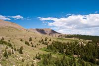 Greenhorn Mountain photo