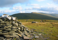 Cadair Bronwen photo