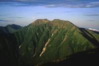 Mount Akaishi photo