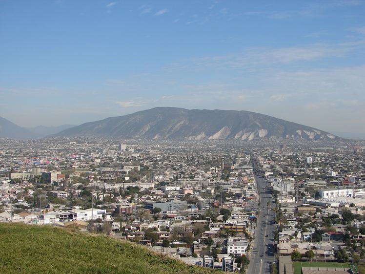 Cerro del Topo Chico weather