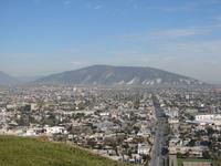Cerro del Topo Chico photo