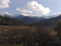 Djebel Chélia photo