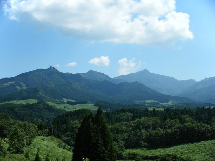 Mount Sobo