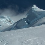 Ongal Peak