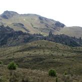 Cerro de Arcos