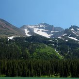 Allen Mountain (Montana)