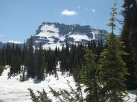Mount Custer photo