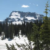 Mount Custer
