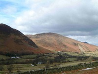 Barrow (Lake District) photo