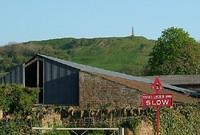 Ham Hill, Somerset photo