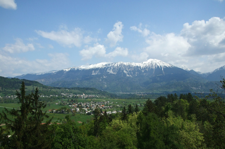 Stol (mountain)